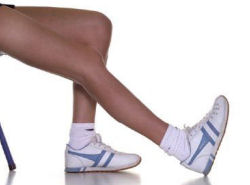 heel slides