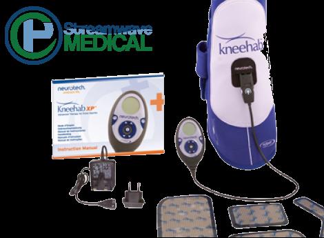 KneeHab quads muscle stimulator